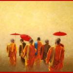 CINA-Tibet: Oltre 100 monaci e monache espulsi dai loro monasteri. Non hanno aderito alle 5 richieste cinesi contro l'indipendenza tibetana