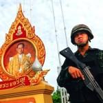 Corte Tailandese senza indugio giustifica l'arresto di una famiglia presunta uigura scappata dalla feroce repressione cinese.