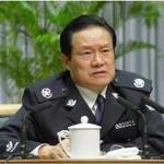 Cina- Processo per corruzione (pretestuoso) a Zhou Yongkang: rischia la pena di morte.