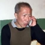 Scomparso l'attivista cinese Qin Yongmin e sua moglie
