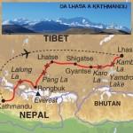 """Appunti di viaggio di un """"non turista per caso"""" dal Nepal al Tibet. Intervista in esclusiva."""