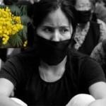 Cina: Tutte libere le 5 cinque attiviste femministe arrestate prima dell'8 marzo.