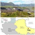CINA-Tibet: inarrestabile la persecuzione verso i monaci,altri tre religiosi arrestati  senza alcun motivo.