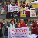 ROMA: intervento della Laogai Research Foundation per chiedere la liberazione di Gedhun Choekyi Nyma e dei tibetani prigionieri in Cina
