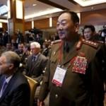 Corea del Nord, giustiziato il capo delle forze armate.