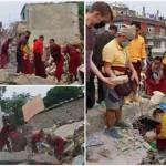KATHMANDU: Rapporto dell'Ufficio del Tibet sulla situazione degli insediamenti tibetani