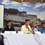 TIBET – CINA. Leader tibetano: E' in atto un genocidio culturale contro il Panchen Lama e il Tibet