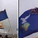 Tibetano arrestato per il possesso di immagini del Dalai Lama