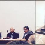 Democrazia, diritti umani e libertà religiosa: incontro con il cardinale Joseph Zen al PIME di Milano