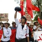 Myanmar, centinaia di attivisti in carcere. A processo i promotori della protesta studentesca