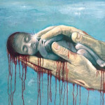 Famiglia cinese si nasconde per sfuggire all'aborto forzato del terzo figlio
