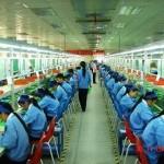 Cina. Dove le fabbriche dei nostri smartphone contano 600mila suicidi l'anno. Organismi internazionali indifferenti.