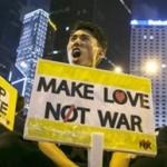 Hong Kong: l'esercito nelle università