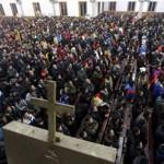 """Cristianesimo in Cina. Rapporto 2015 del """"Council Foreign Relations"""""""