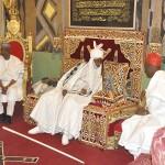 """L'emiro di Kano (Nigeria) invia proteste a Gu Xian Jie ambasciatore di Pechino: """"le importazioni cinesi stanno mettendo in ginocchio la città"""""""