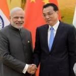 Modi in Cina firma accordi per 10 miliardi di dollari