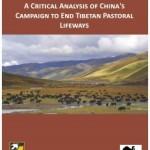 Nuovo rapporto fa luce sulla distruzione della Cina sulla vita nomade tibetana