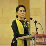 Aung San Suu Kyi viene nuovamente accusata per non aver difeso la minoranza Rohingya