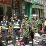 Cina, ancora sangue in Xinjiang: almeno 18 morti