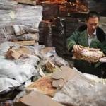 Cina: carne surgelata illegalmente per 430 mln e vecchia di oltre 40 anni