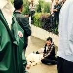 Cina, minorenne muore sul lavoro: la polizia picchia e arresta la famiglia