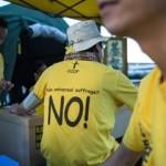 Hong Kong respinge la riforma elettorale di Pechino: solo 8 voti a favore