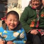 CINA – Bambini lasciati indietro