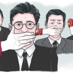 """La figlia del libraio scomparso a Hong Kong: """"la tv di stato cinese è menzognera"""""""