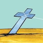 Il Pcc vede in Gesù un nemico politico: Ecco perché vuole abbattere i cristiani