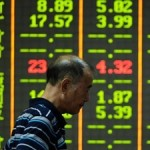Borse, crolla la Cina e trascina anche l'Europa