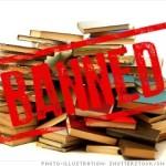 Gli argomenti più censurati nei libri pubblicati in Cina