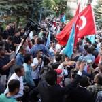 Turchia: manifestazioni anti-cinesi a sostegno dei musulmani uiguri