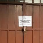 TORINO: sequestrata sartoria cinese