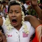Grazia a 7000 detenuti in Birmania: a novembre le elezioni
