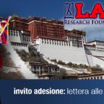 [TIBET] Invito adesione: lettera alle autorità cinesi