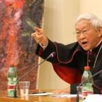 Card. Zen: rimuovere le croci nel Zhejiang è insultare la fede dei cattolici