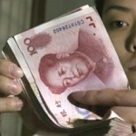 Banca fantasma in Cina: per un mese incassa e poi non paga