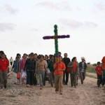 Cina: arrestati 7 cristiani, si sono rifiutati di rimuovere la croce