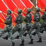 CINA: per mascherare i problemi economici, Pechino mette in mostra la potenza militare.