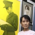 Birmania in massa al voto, San Suu Kyi si pregusta il trionfo