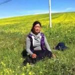 Donna tibetana arrestata a Ngaba per proteste