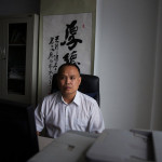 CINA. Yu Wensheng, avvocato per i diritti umani, detenuto per 'sovversione'
