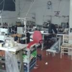 Busto Arsizio: laboratorio tessile impiegava schiavi cinesi, quattro denunce