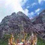 Tibetani preoccupati per le attività minerarie di Zoege