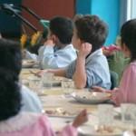 """Pomodori cinesi falsi """"Made in Italy"""": 11 arresti nelle mense scolastiche"""
