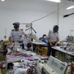 Varese, anche un bambino di otto anni a lavoro nelle fabbriche della moda