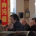 """Cina-Gli Usa chiedono a Pechino il rilascio """"immediato"""" di avvocati e pastori cristiani"""