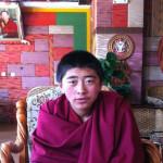 Giovane monaco protesta da solo a Ngaba: arrestato