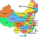 """Cina:  Il  """"gruppo sotto stretto controllo"""" una camera di tortura del carcere femminile di Jilin."""