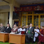 """Celebrato a Dharamsala il 55° anniversario del """"giorno della democrazia"""""""